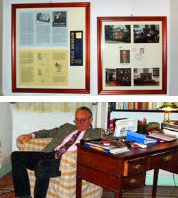 Prof. Dott. Umberto Parisella