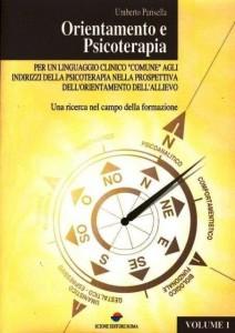 Umberto Parisella Orientamento e Psicoterapia Vol 1