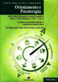 Umberto Parisella Orientamento e Psicoterapia Vol 2